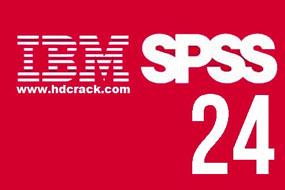 SPSS STATISTICS 24