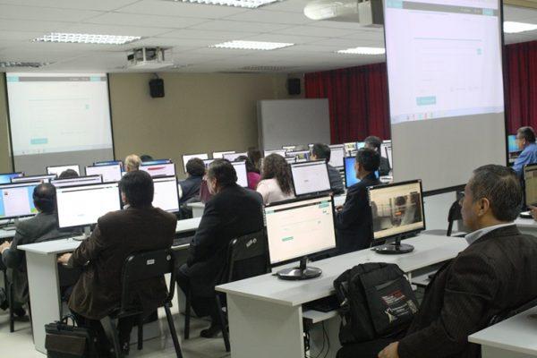 Capacitación Office 365 – Facultad de Contabilidad UNMSM