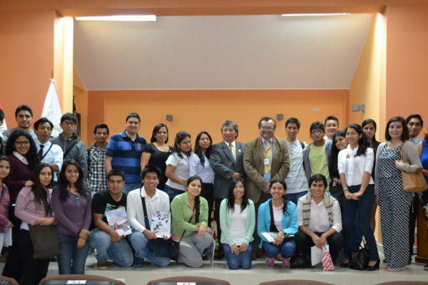 Becas de maestría y doctorado en el extranjero